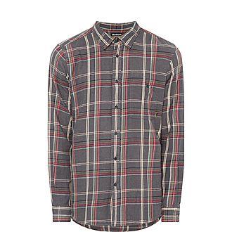 Storm Flannel Shirt
