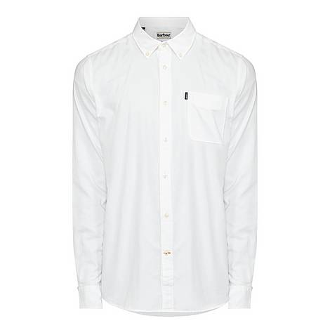 Ensleigh Oxford Shirt, ${color}