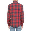 Check Wetheram Shirt, ${color}