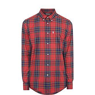 Check Wetheram Shirt