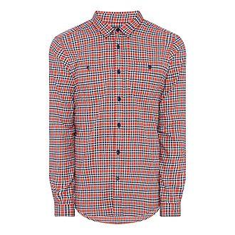 Bonito Check Shirt