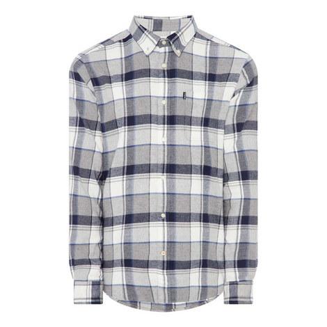Castlebay Check Shirt, ${color}