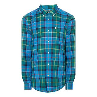 Toward Check Shirt