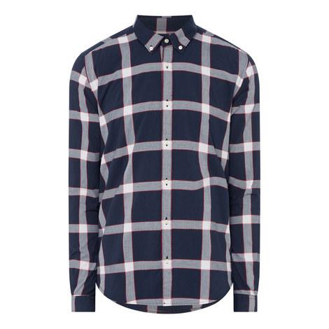 Valve Check Shirt, ${color}