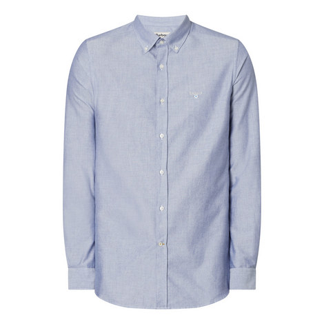 Oxford Tailored Shirt, ${color}