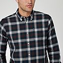 Highland Check 21 Shirt, ${color}
