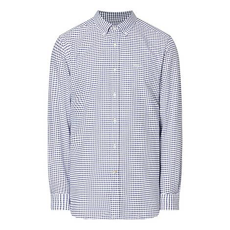 Tattersall Check Shirt, ${color}