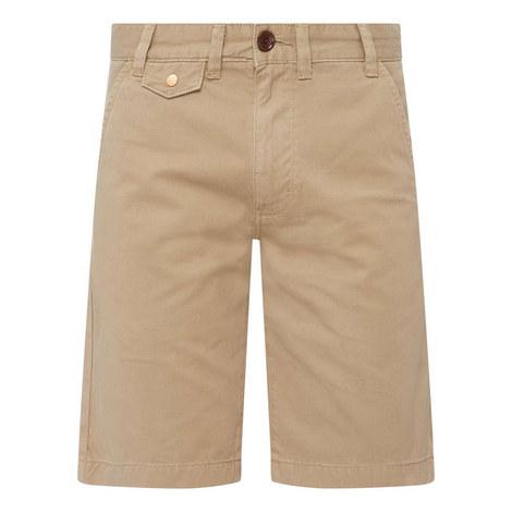 Neuston Twill Shorts, ${color}