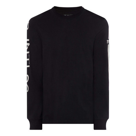 Pressure Long Sleeve T-Shirt, ${color}