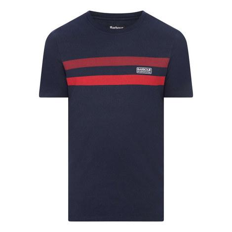 Circuit Stripe T-Shirt, ${color}