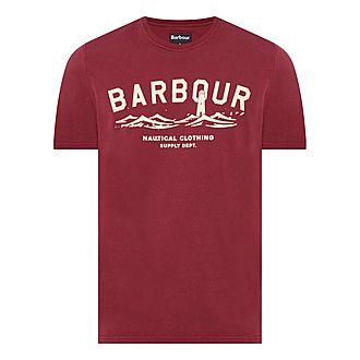Bressay Nautical T-Shirt