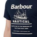 Davan Nautical T-Shirt, ${color}
