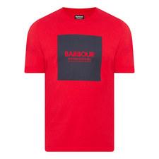 Logo Block T-Shirt