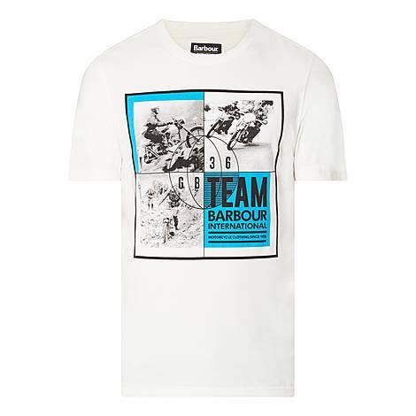 Archive Logo T-Shirt, ${color}