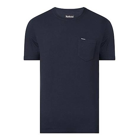 Essential Pocket T-Shirt, ${color}