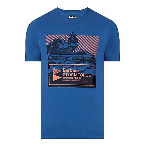 Break Graphic T-Shirt, ${color}