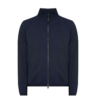 Ness Waterproof Jacket