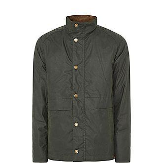 Sark Coat