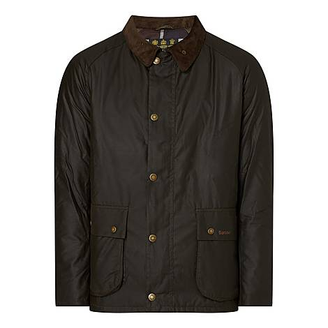 Strathyre Waxed Jacket, ${color}