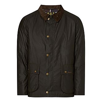 Strathyre Waxed Jacket