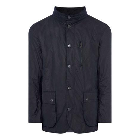 Surge Waxed Cotton Jacket, ${color}