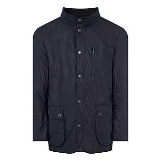 Surge Waxed Cotton Jacket