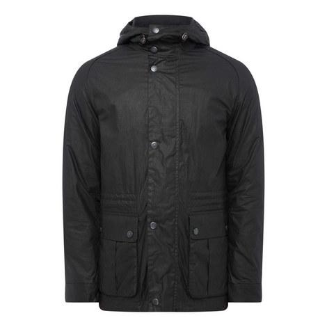 Ridge Hooded Jacket, ${color}