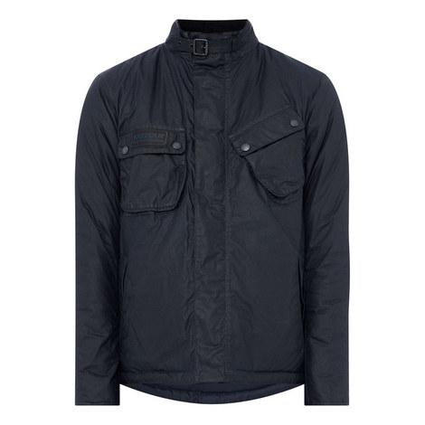 Lever Wax Jacket, ${color}