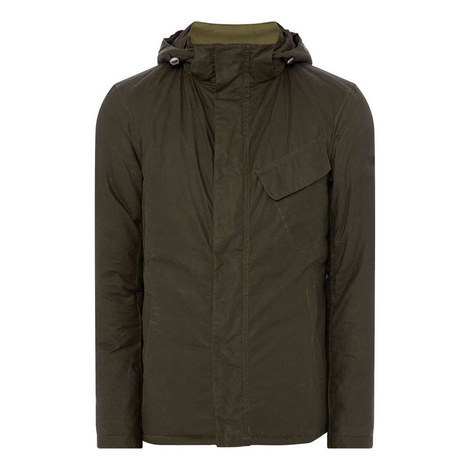 Triple Wax Jacket, ${color}