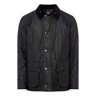 Glen Wax Jacket