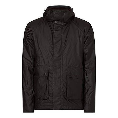 Fohn Wax Jacket, ${color}