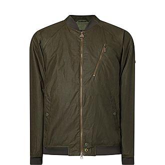 Glendale Wax Jacket