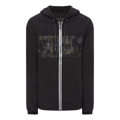Universite Zip-Through Jacket, ${color}