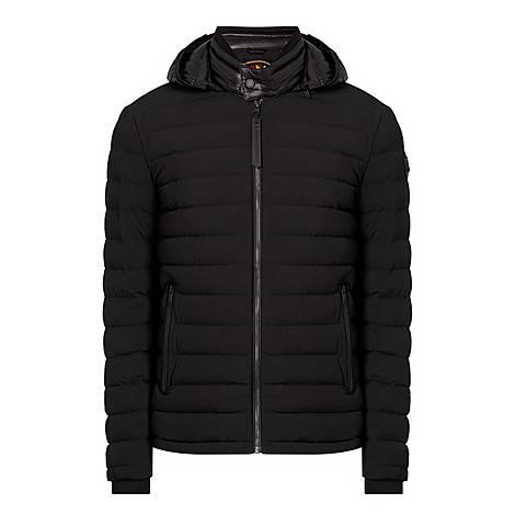 Flex-Core Parka Jacket, ${color}
