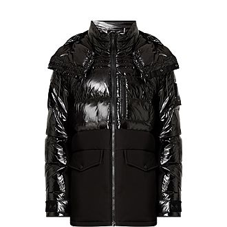 Dugald Quilted Jacket
