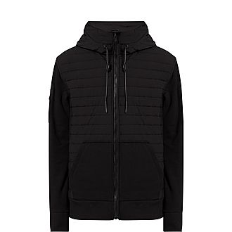 Pelican Quilted Jacket