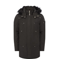 Stirling Parka Coat