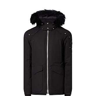 Pearson Parka Jacket