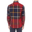 Dunoon Tartan Shirt, ${color}
