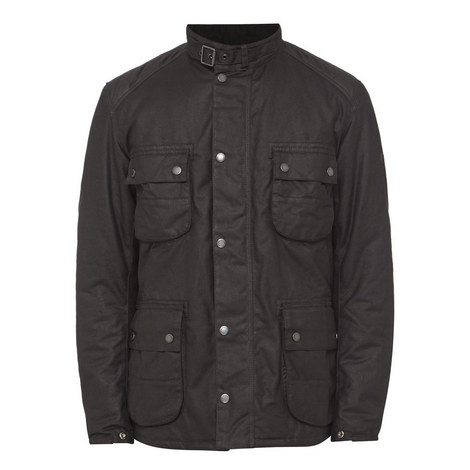 Weir Wax Jacket, ${color}
