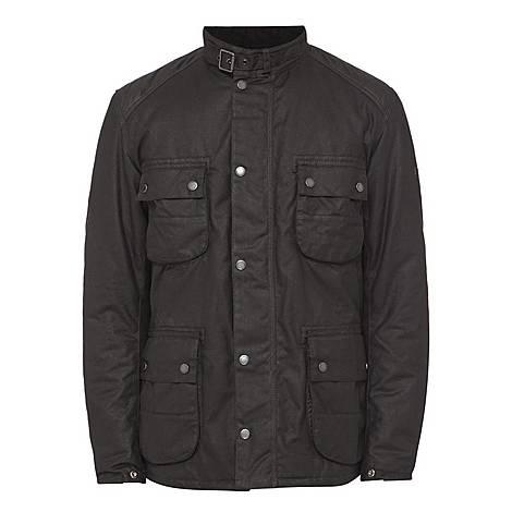 Weir Wax Jacket, ${color}