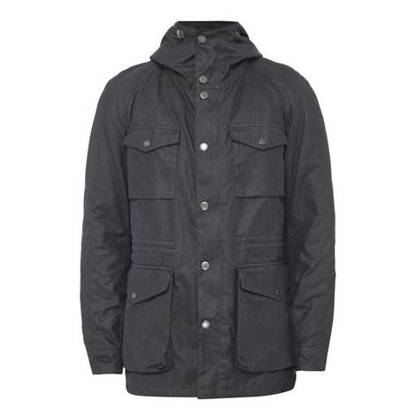 Coll Wax Jacket, ${color}