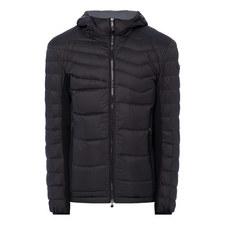 Jayone Puffer Jacket
