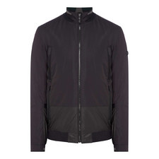John Padded Tech Jacket