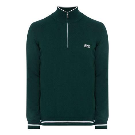 Zimex Half-Zip Sweatshirt, ${color}