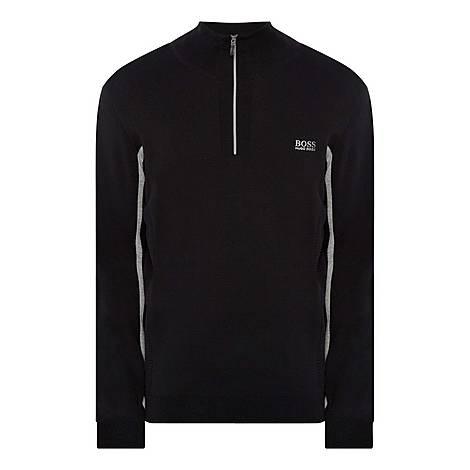 Zanja Half-Zip Sweatshirt, ${color}