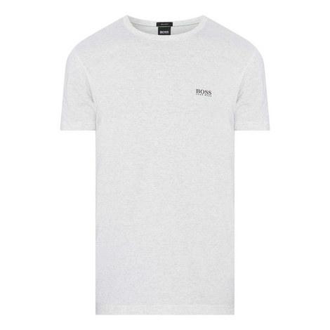 Logo Print Cotton T-Shirt, ${color}