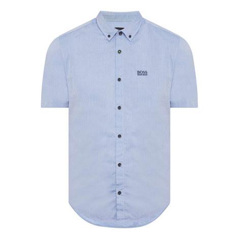 Biadia Short Sleeve Shirt, ${color}