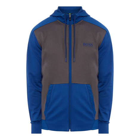 SLH-Tech Zip-Through Hoodie, ${color}