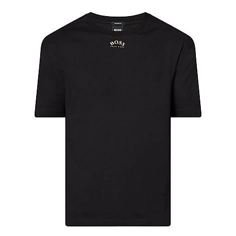 Talboa Logo Print T-Shirt, ${color}